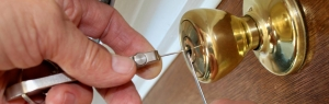 Door Lock Repair Glasgow