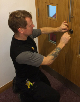 Emergency Locksmith in Glasgow